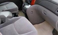 Toyota Sienna XLE 2007-12