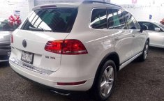 Volkswagen Touareg 3.0 tdi Tip 2013!! Piel,coco panorámico-12