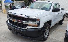 Chevrolet Silverado 2500-4