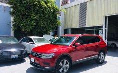 Volkswagen Tiguan Highline-10