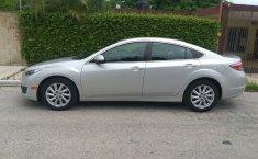 Mazda 6 sport 2013 aut con clima bolsas de aire rines controles al volante electrico 1 dueño local-2