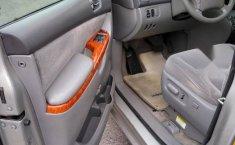 Toyota Sienna XLE 2007-11