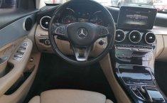 Mercedes Benz C 200-12