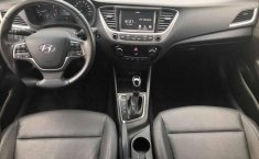 Hyundai Accent 2018 4p GLS L4/1.6 Aut-12