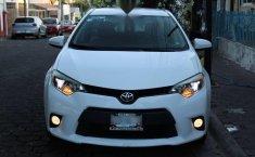 Toyota Corolla LE 2014-10