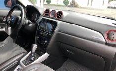 Suzuki Vitara turbo 4X4 piel Alcántara led fact original-9