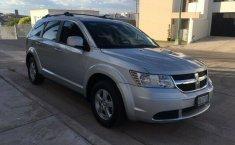 Dodge Journey SXT 2010-9