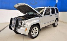 Jeep Liberty Limited Piel Aut.-11