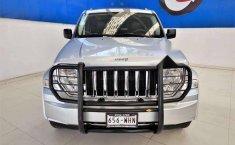 Jeep Liberty Limited Piel Aut.-10