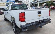 Chevrolet Silverado 2500-3