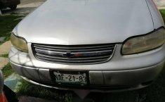 Chevrolet Malibu 2001-7