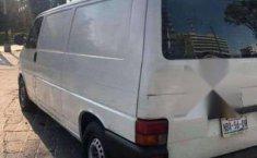 Remato Eurovan por renovación de unidades-1
