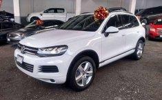 Volkswagen Touareg 3.0 tdi Tip 2013!! Piel,coco panorámico-11