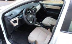 Toyota Corolla LE 2014-9
