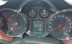 Chevrolet cruze ltz impecable-9