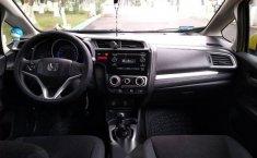 Honda Fit cool 2015-9