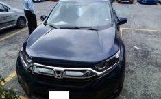 Honda CR-V 2017 2.4 EX Cvt-4