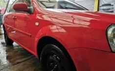 Chevrolet OPTRA LS T/A 2008-10