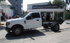 Ford F 350 2019 2p Chasis XL V8/6.2 Aut-8
