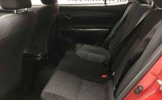 Toyota Yaris 2018 4p Sedán Core L4/1.5 Man-8