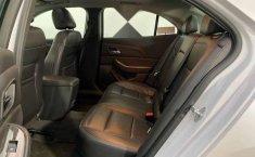 21043 - Chevrolet Malibu 2015 Con Garantía At-13