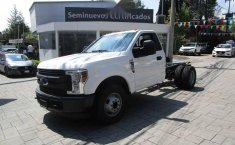 Ford F 350 2019 2p Chasis XL V8/6.2 Aut-7