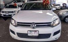 Volkswagen Touareg 3.0 tdi Tip 2013!! Piel,coco panorámico-10