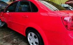 Chevrolet OPTRA LS T/A 2008-9