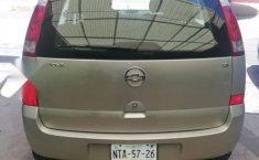 Chevrolet Meriva 2005-8
