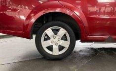 21038 - Chevrolet Aveo 2018 Con Garantía Mt-13