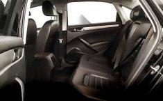 Volkswagen Passat 2015 Con Garantía At-9
