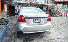 Chevrolet Aveo 2012-3