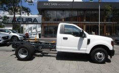 Ford F 350 2019 2p Chasis XL V8/6.2 Aut-6