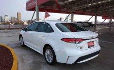 Toyota Corolla 2020 4p LE L4/1.8 Aut-9