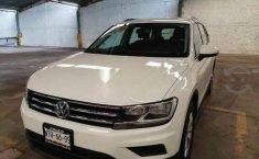 Volkswagen Tiguan 2019 5p Trendline Plus 1.4 L4/1.-5
