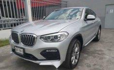 BMW X4 2019 5p xDrive 30i X Line L6/3.0/T Aut-5