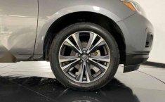 Nissan Pathfinder 2017 Con Garantía At-10