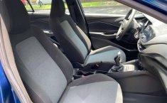 Chevrolet Onix 2021 Unico Dueña Factura Original-9