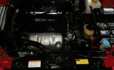 Chevrolet OPTRA LS T/A 2008-7