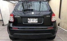 Suzuki SX4 2009-6