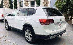 Volkswagen Teramont Highline 3.6 -8