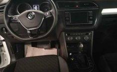 Volkswagen Tiguan 2019 5p Trendline Plus 1.4 L4/1.-4