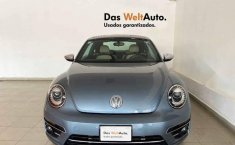 Volkswagen Beetle 2019 2p Final Edition L5/2.5 Aut-6