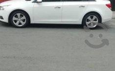 Chevrolet cruze ltz impecable-5