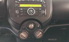 Nissan March Sense-5