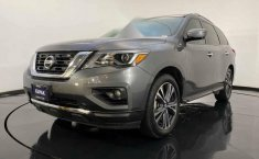 Nissan Pathfinder 2017 Con Garantía At-8