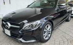 Mercedes Benz Clase C-2