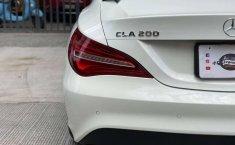 Mercedes Benz 2018 Cla 200-12