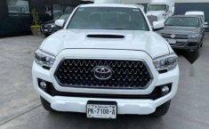 Toyota Tacoma 2019 4p TRD Sport V6/3.5 Aut-7