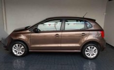 Volkswagen Polo 2018 5 pts. Sound Tiptronic-4
